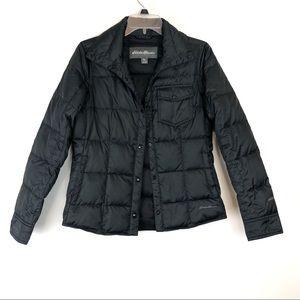 Eddie Bauer Down Jacket – SZ XS